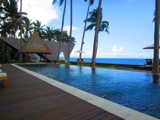 The Chandi Boutique Resort & Spa: Pool