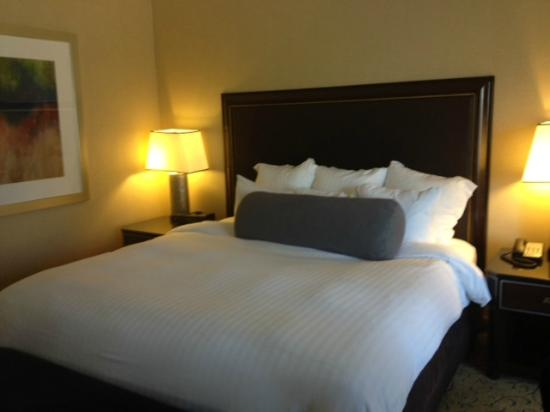 Renaissance Chicago Downtown Hotel: Bedroom