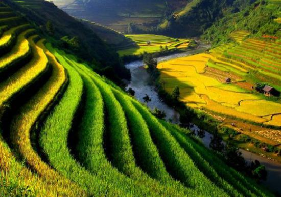 Active Travel Asia: Sapa Valley, Vietnam