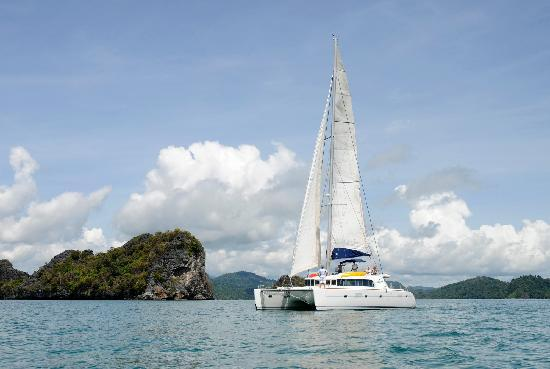 Edu-Cat Private Luxury Day Cruises