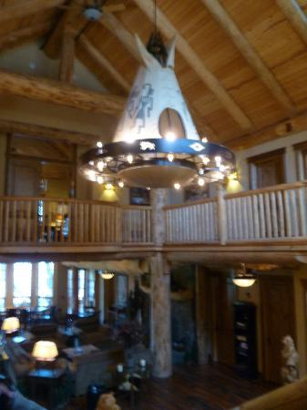 The Lodge at Suttle Lake 사진