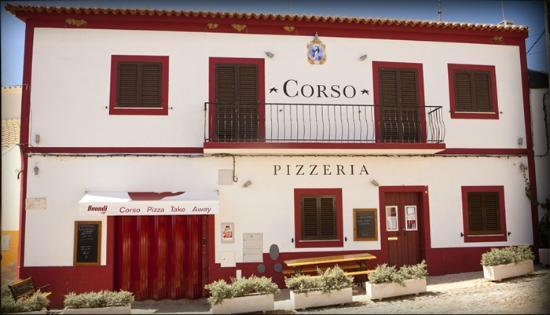 Corso Pizzeria