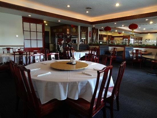 Jade Garden: We cater to all your private and corporate events and celebrations.