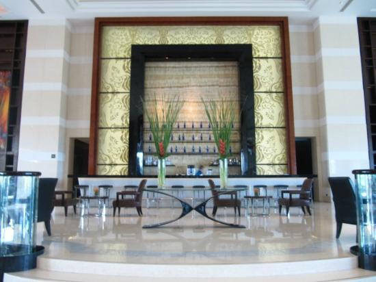 Radisson Blu Cebu: Hotel Bar
