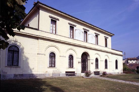 Malcantone Museum