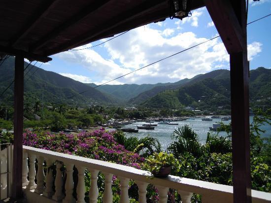 바히아 타간가 호텔 사진