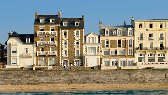 Photo of Le Jersey Saint-Malo
