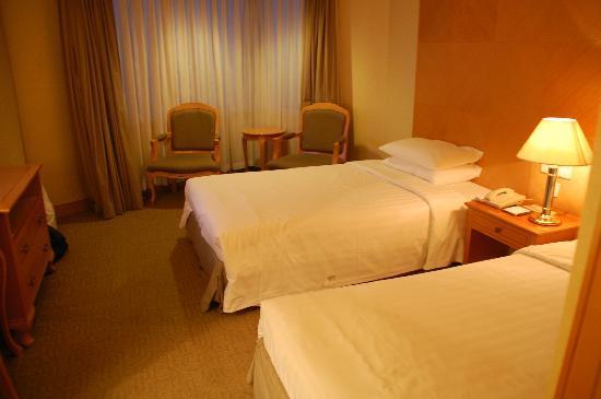 Hotel Nikko New Century Beijing : room