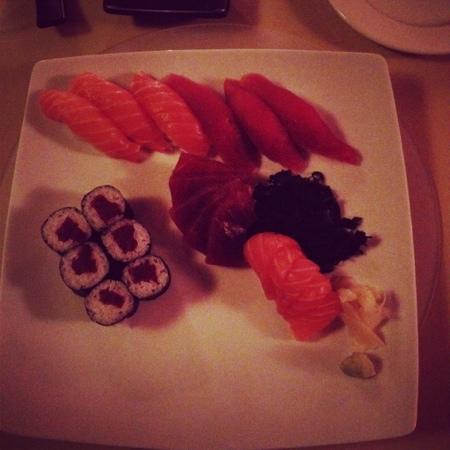 Momoyama: yum