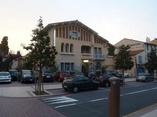 Hotel Le Mas des Citronniers