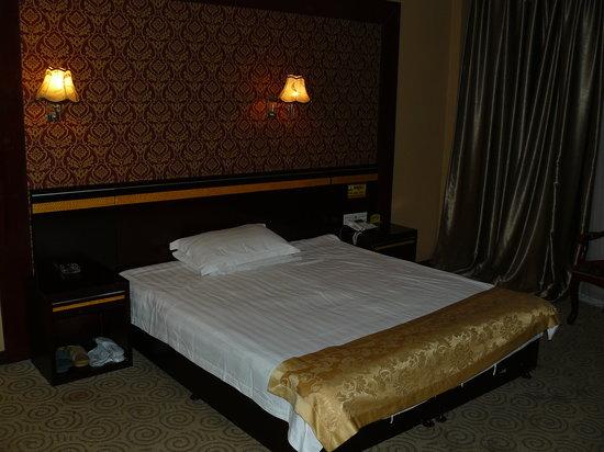 Jinfuhao Hotel