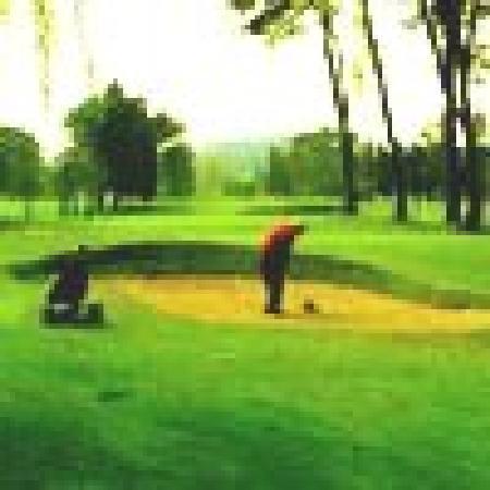 Can Jepet Rooms: Campos de Golf