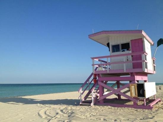 Beach Place Hotel: la plage près de l hôtel