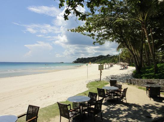 Club Med Bintan Island: beach//
