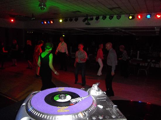 Warner Leisure Hotels Alvaston Hall Hotel: Motown/Soul Weekend at Alvaston Hall