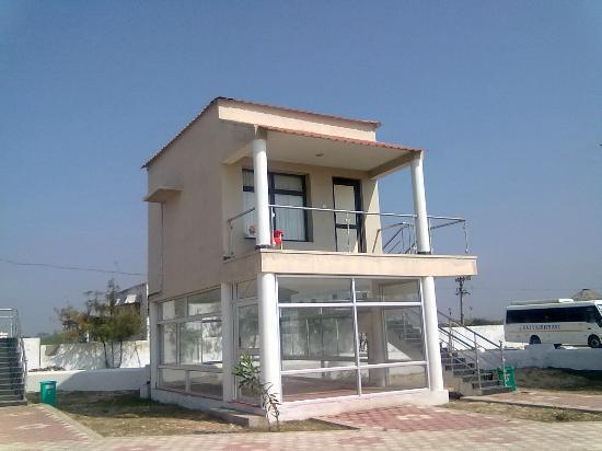 Haritha Beach Resort