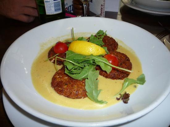Prezzo - Maidstone: Yummy food