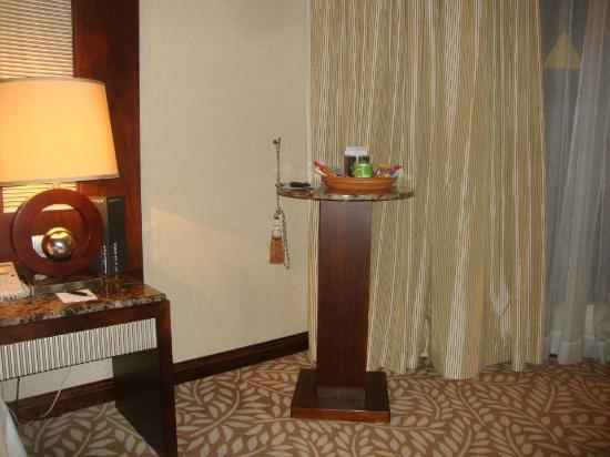 InterContinental Hotel Jeddah: Bar Ext.