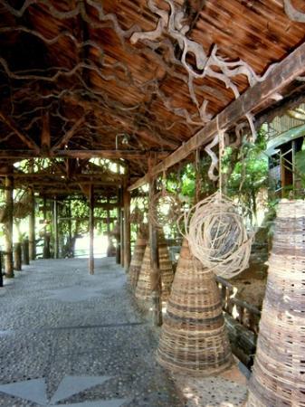 Bing Lang Gu: the 100 year corridor