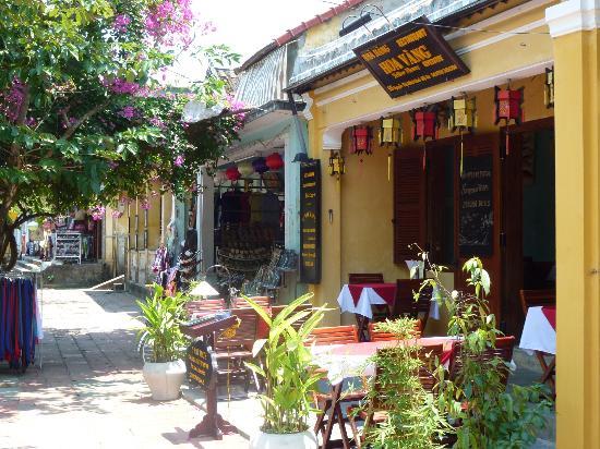 Hoang Trinh Hotel: Altstadt Hoi An