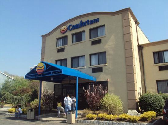 Comfort Inn, Edgewater, N.J