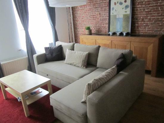 Aparthotel Van Hecke