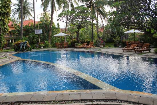 Banyualit Spa n' Resort : Pool