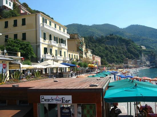 Hotel Baia And Beach Area