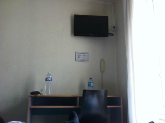 Hotel Amarys Simart: TV