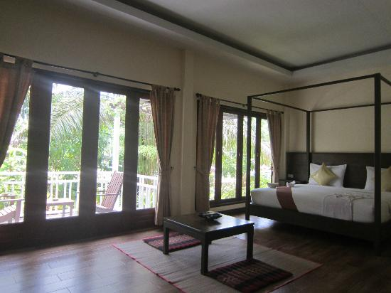 Lanta Klong Nin Beach Resort: 401