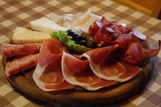 Alpetta Mountain Restaurant