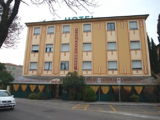 Novo Hotel Rossi: Hotel Novo Rosso