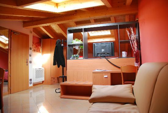 Casa Citella - Guest House: Suite