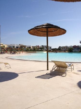 I Turchesi Club Village: piscina da 5500 mq!