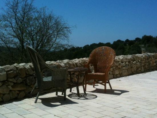Relais Parco Cavalonga : Un angolo di relax sulla campagna