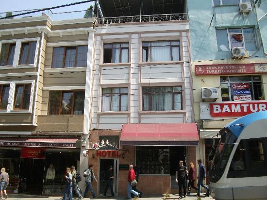 Merih 2 Hotel Foto