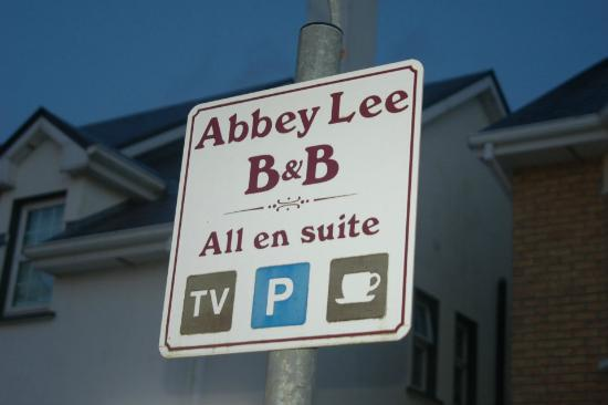 Abbeylee Bed & Breakfast 사진