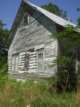 Old Salem School House