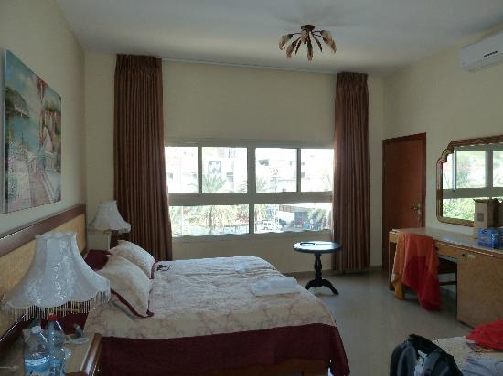 Hotel Casa de Maria: Room