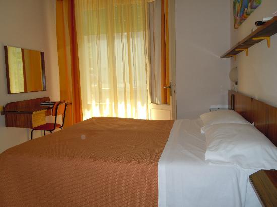 Hotel Ariston: Camera