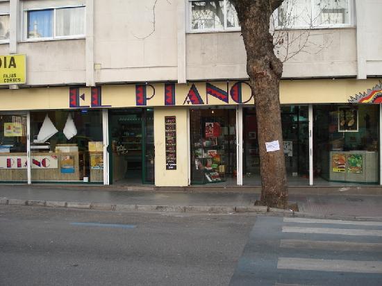 EL PIANO GRANADA