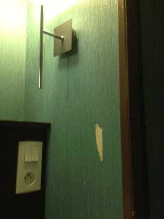 Timhotel Odessa Montparnasse: Zimmer
