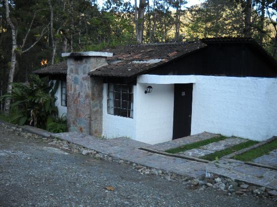 Hotel Posada Montana del Quetzal