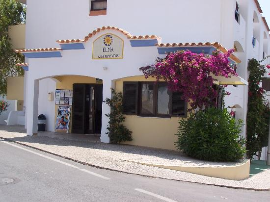 Elma Apartments Updated 2018 Hotel Reviews Price Comparison Albufeira Portugal Algarve Tripadvisor
