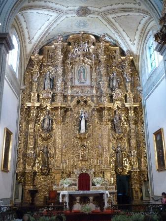 Templo de Santa Rosa de Lima