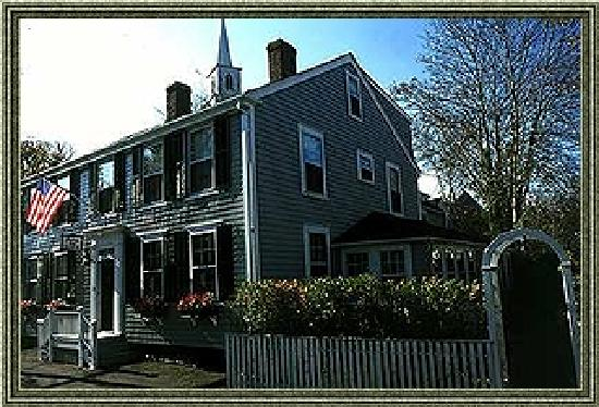 Anchor Inn Nantucket
