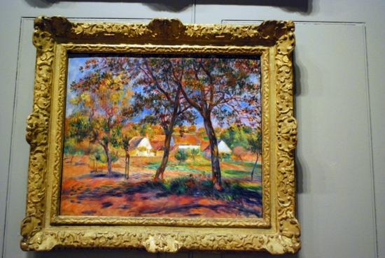 The Courtauld Gallery : Cezanne