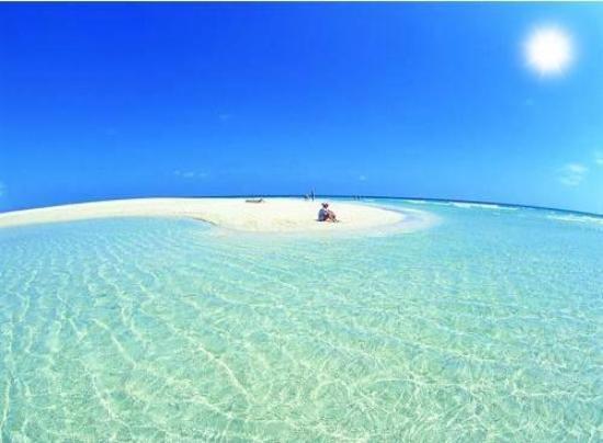 Tranquility Massage & Beauty: Beach in fuerteventura