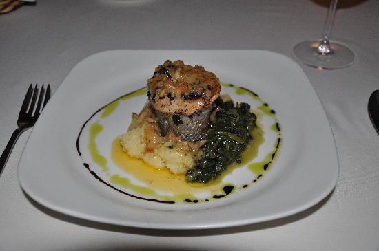 Elai Restaurant: Fish