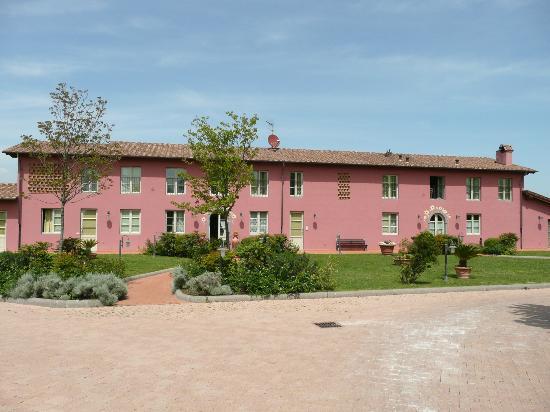 Altopascio Italy  city pictures gallery : Casa Vacanza Il Girasole Ranch, Altopascio, Italy Province of Lucca
